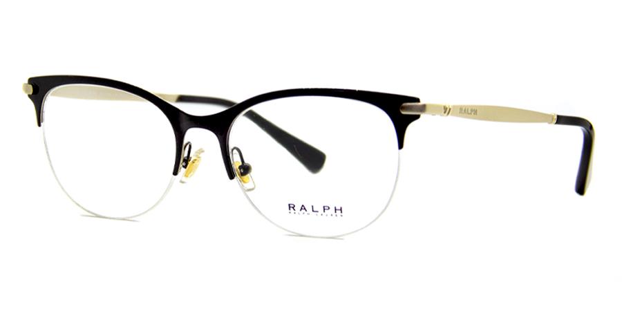 RA6045 Ralph - Negro & Dorado