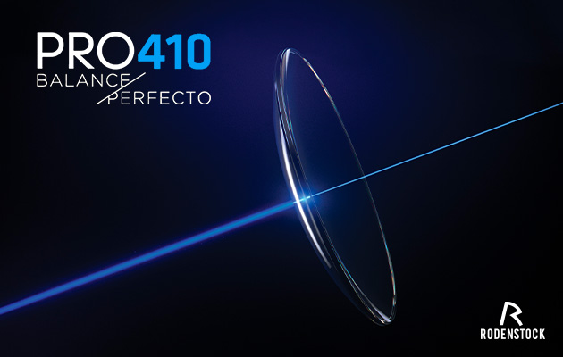 PRO410 ® / Monofocal