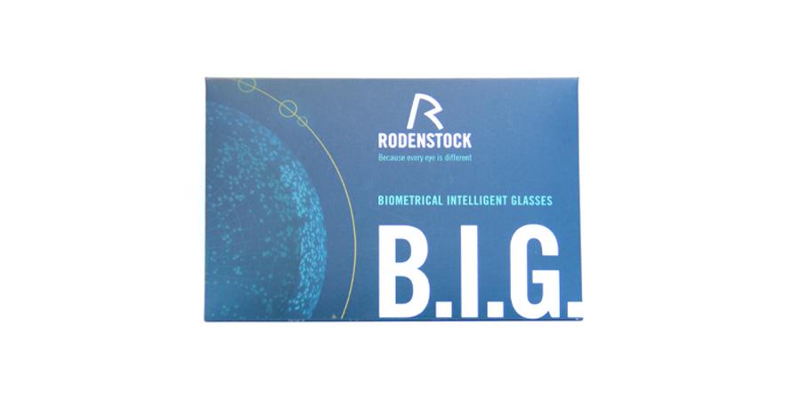 Fog Free Rodenstock - Paño Antiempañante 1