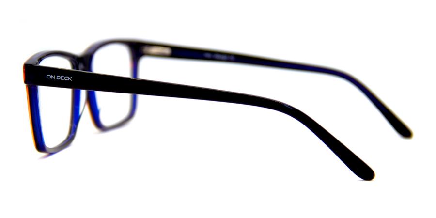 OD1026 - Negro & Azul