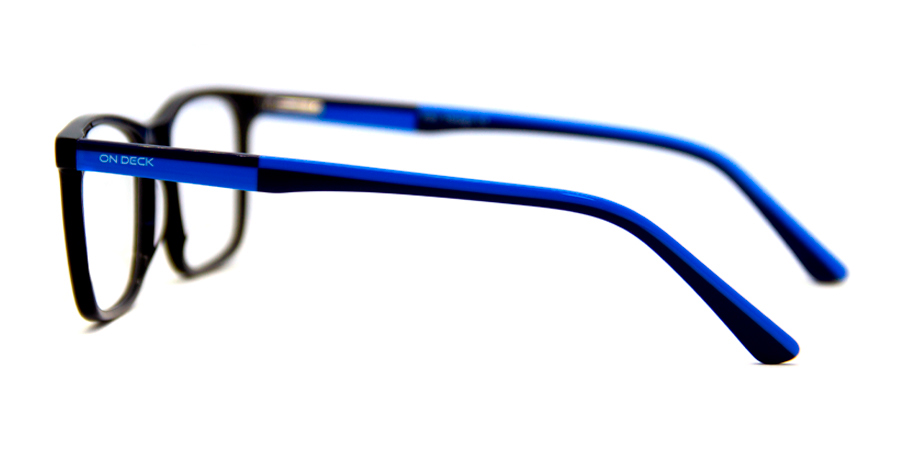 OD1164 - Negro & Azul