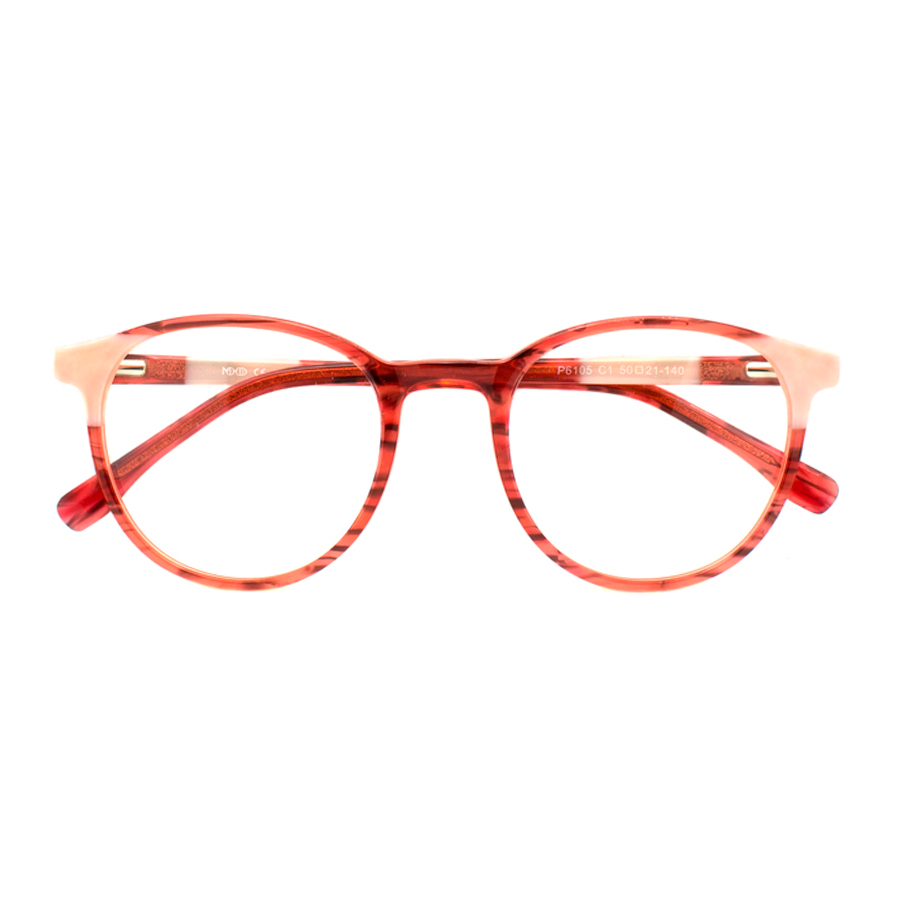 P6105 - Tortoise Rojo