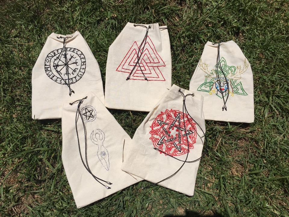 Sacos y bolsas