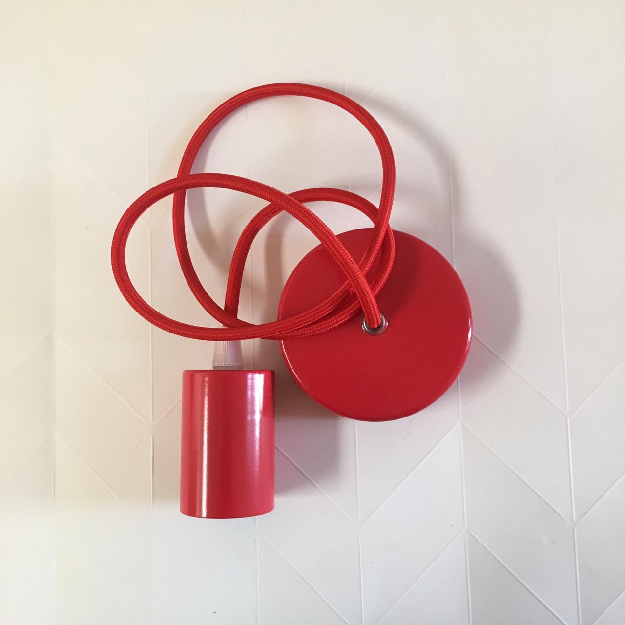 Sistema eléctrico Rojo