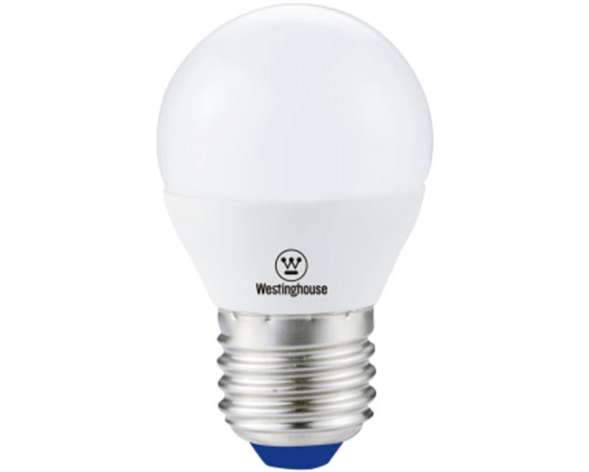 ampolleta LED mini bola