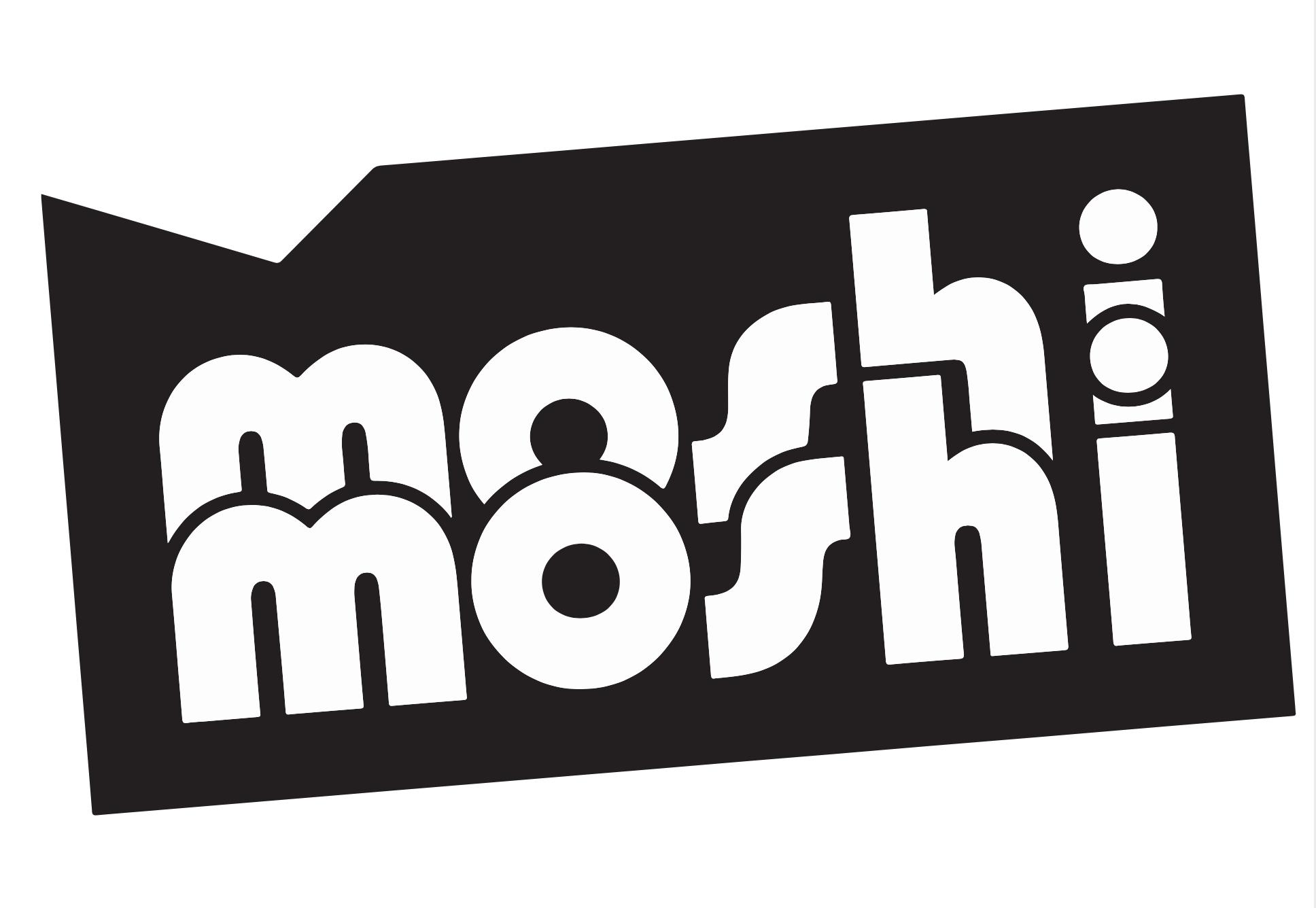 Moshi Moshi Lamps