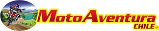 Logo Tienda Online MotoAventura Chile