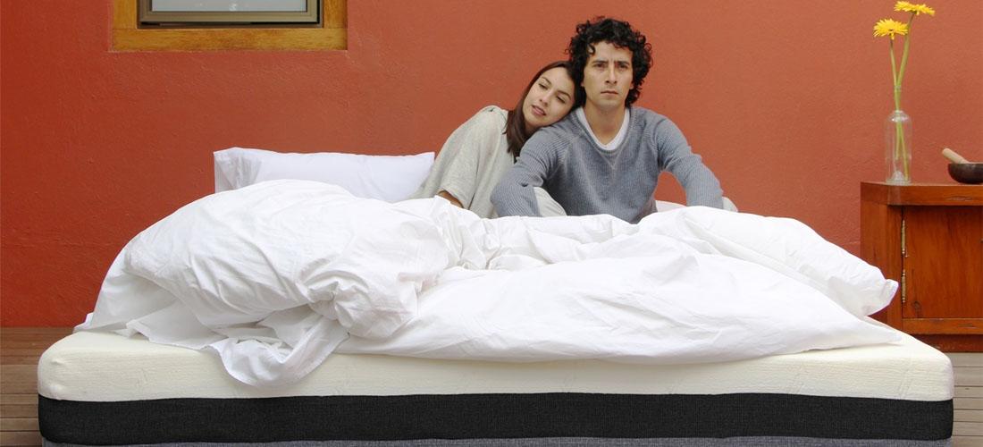 Factores principales para elegir un colchón