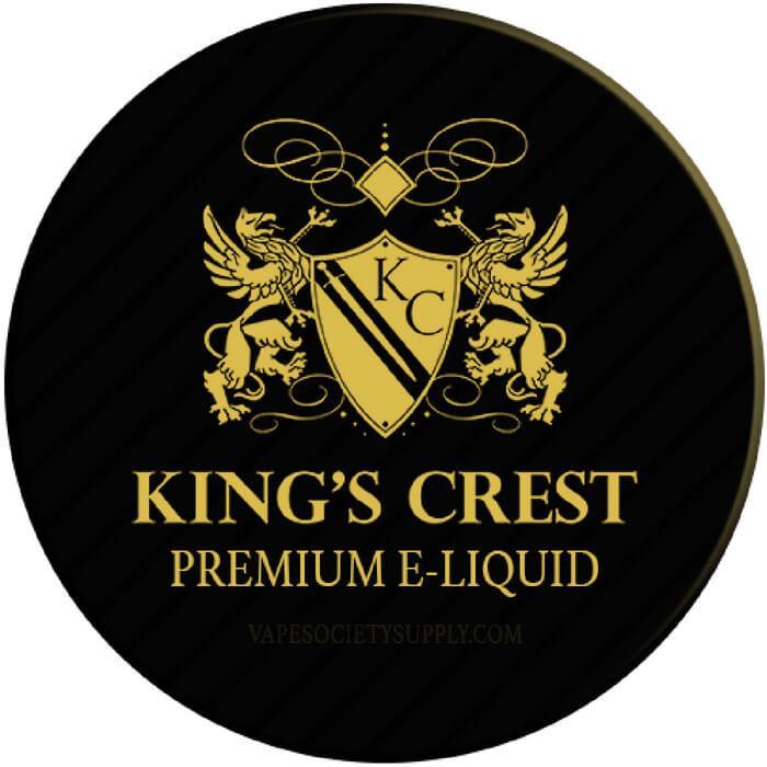 Kings Crest 120ML
