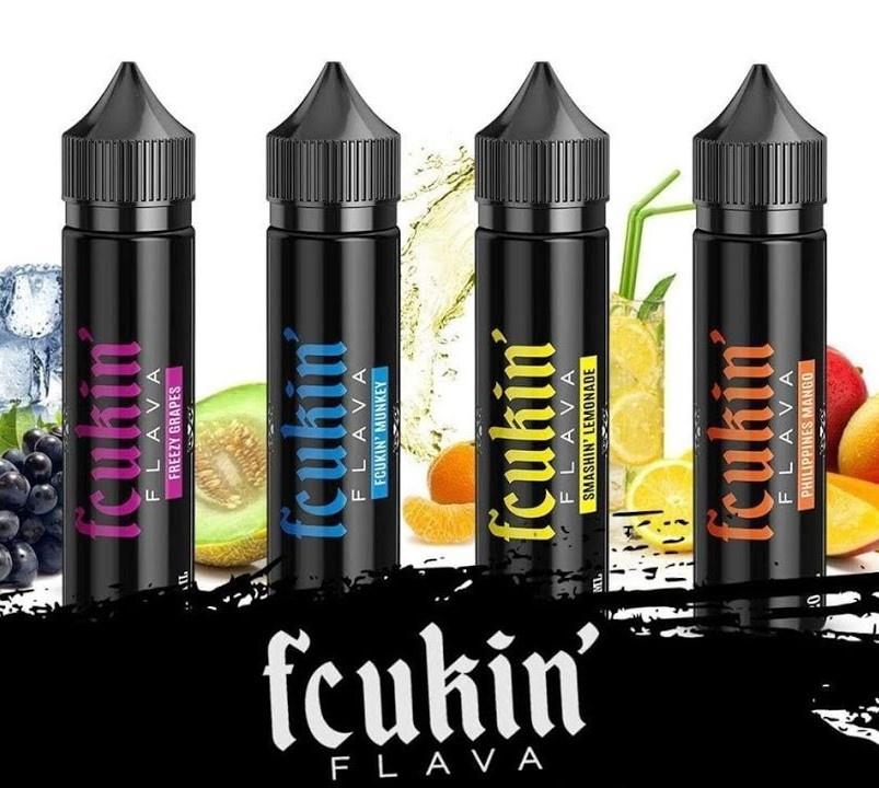 Fcukin' Flava Creamy Series