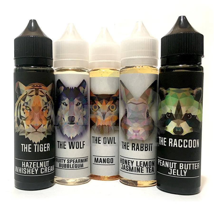 Gravy E-liquid