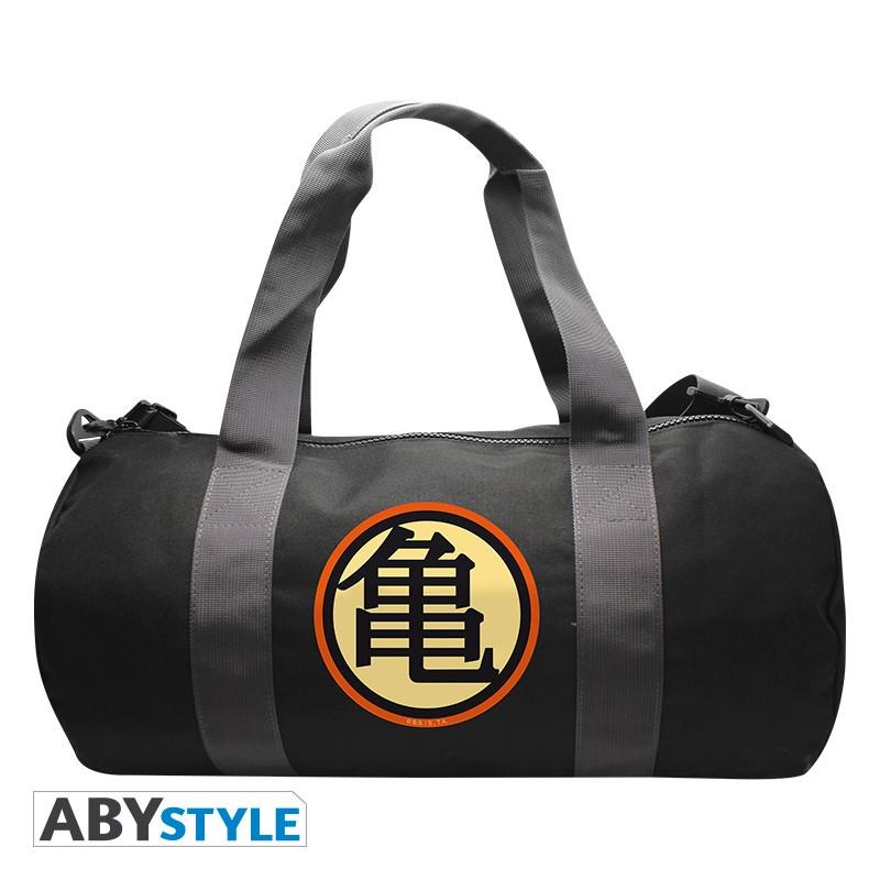Saco de Desporto Dragon Ball Kame Symbol