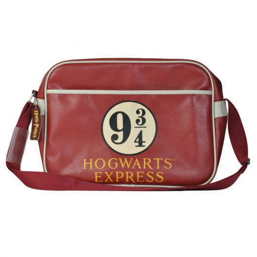 Mala Harry Potter Plataforma 9 3/4