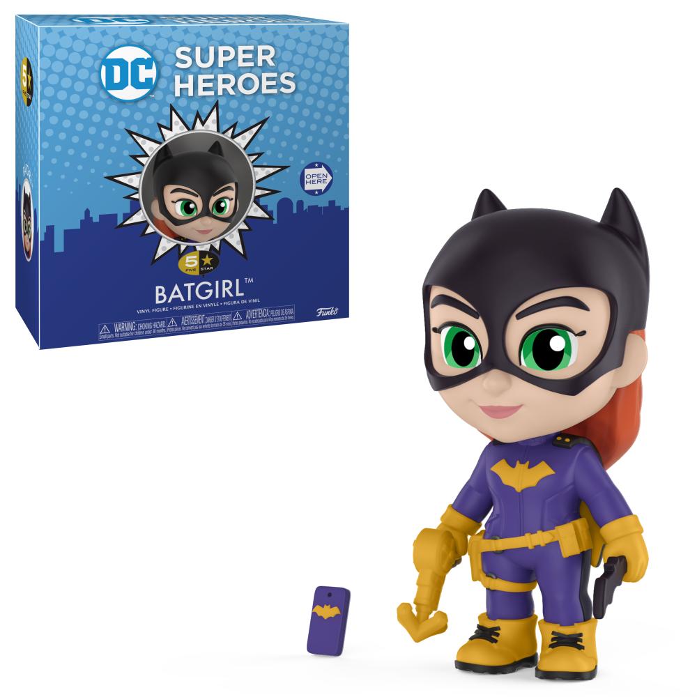 5 Star: DC Classics Batgirl