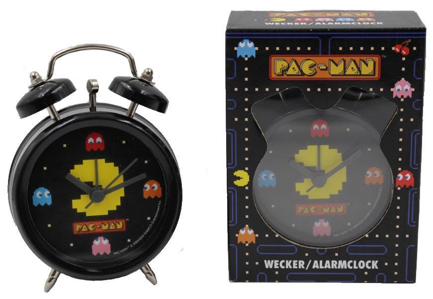 Mini Despertador Pac-Man Characters