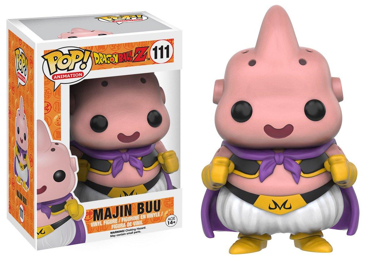 POP! Animation: Dragon Ball Z - Majin Buu