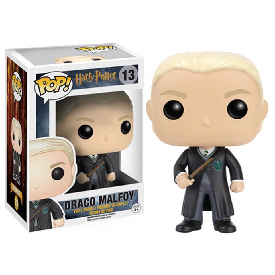 POP! Harry Potter: Draco Malfoy
