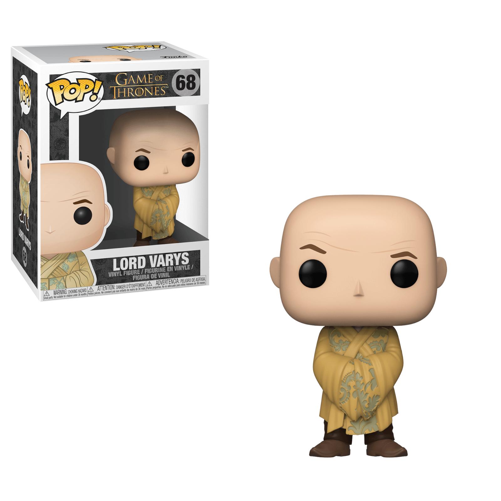 POP! Game of Thrones: Lord Varys