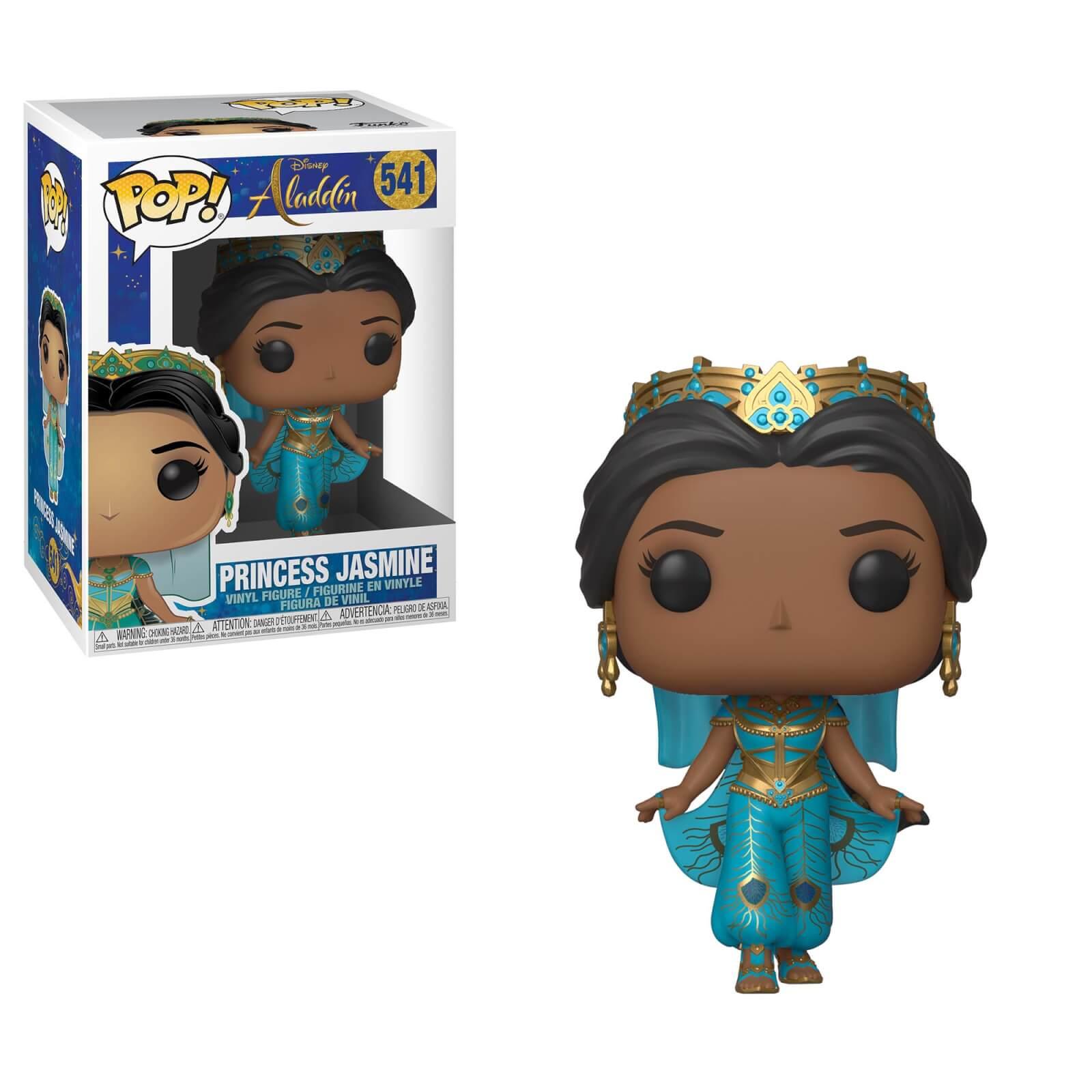 POP! Disney Aladdin: Princess Jasmine