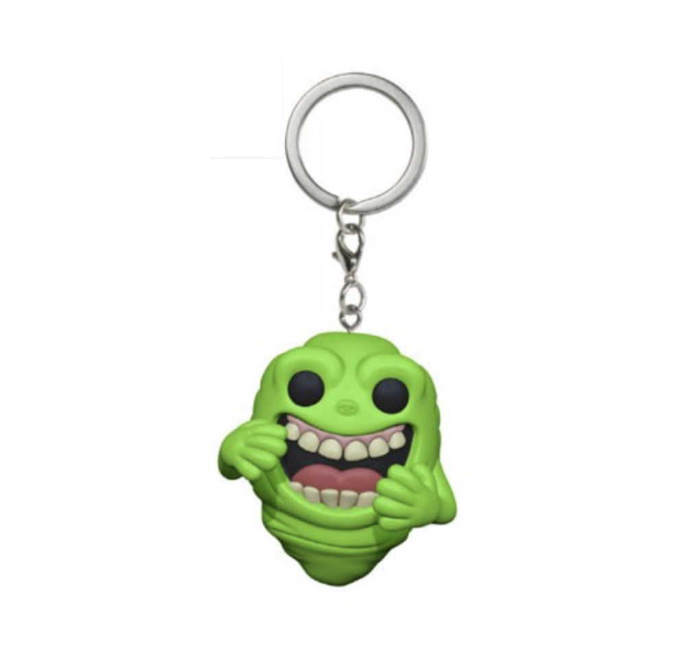 Porta-chaves Pocket POP! Ghostbusters: Slimer