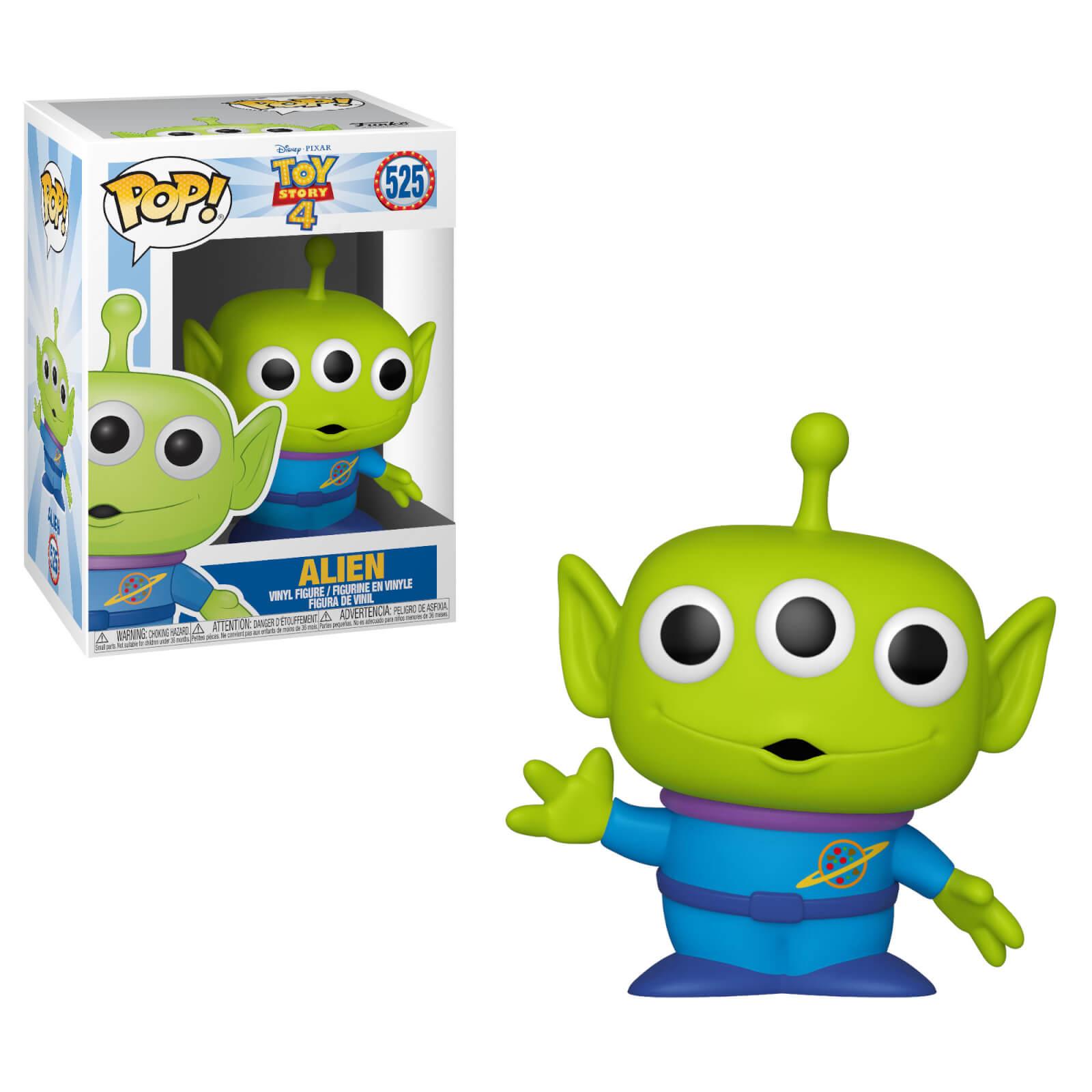 POP! Disney Pixar Toy Story 4: Alien