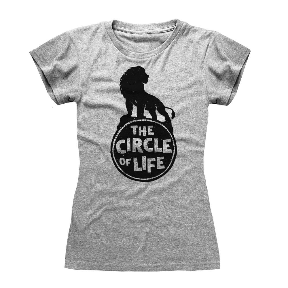 T-shirt The Lion King Circle of Life