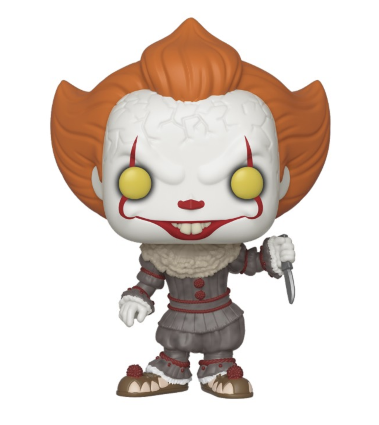 POP! Movies: IT Chapter 2 - Pennywise with Blade