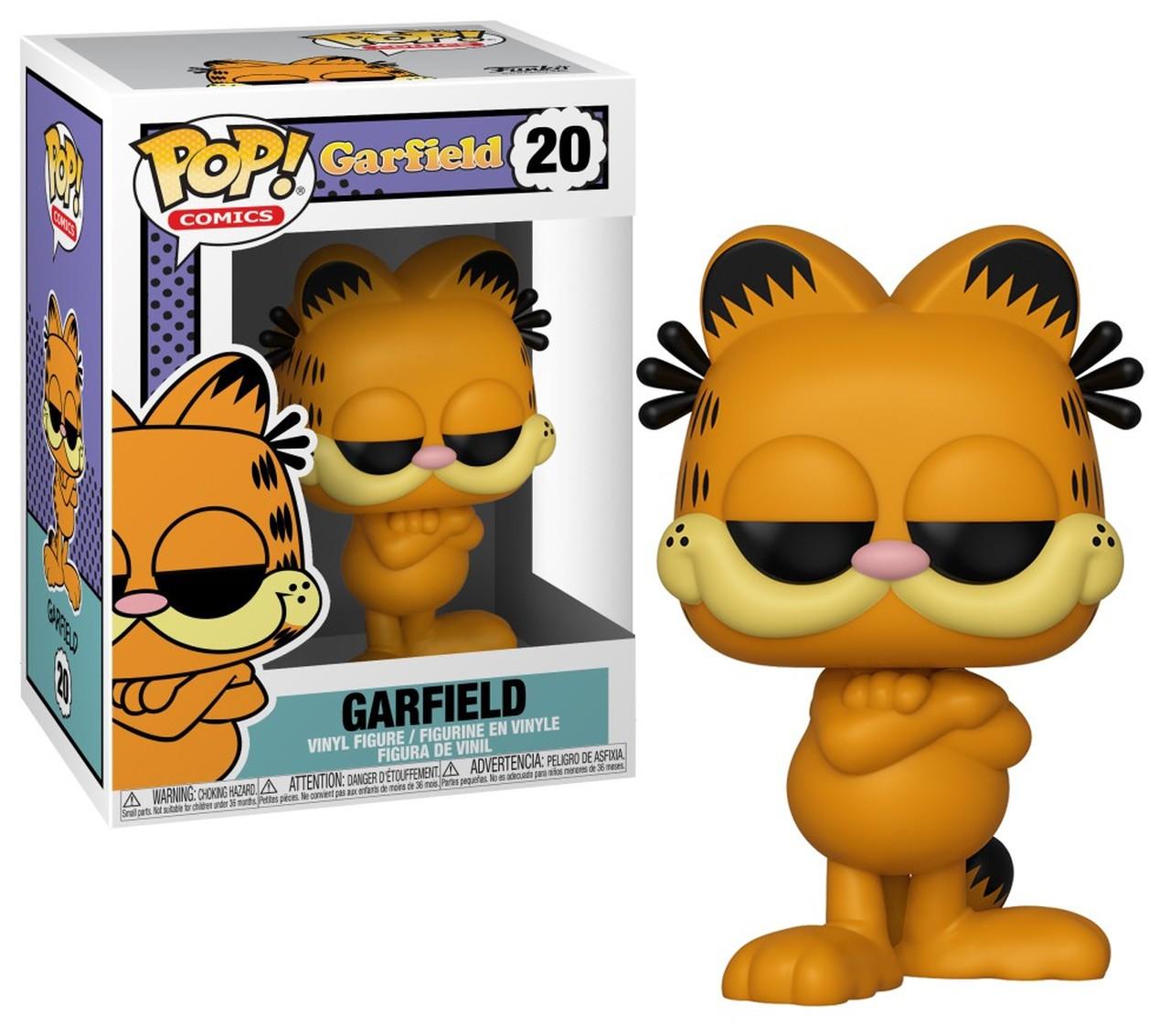 POP! Comics: Garfield - Garfield