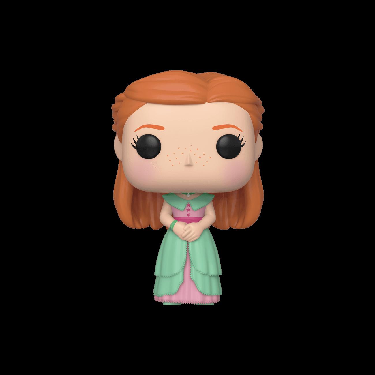 POP! Harry Potter: Yule Ball Ginny Weasley