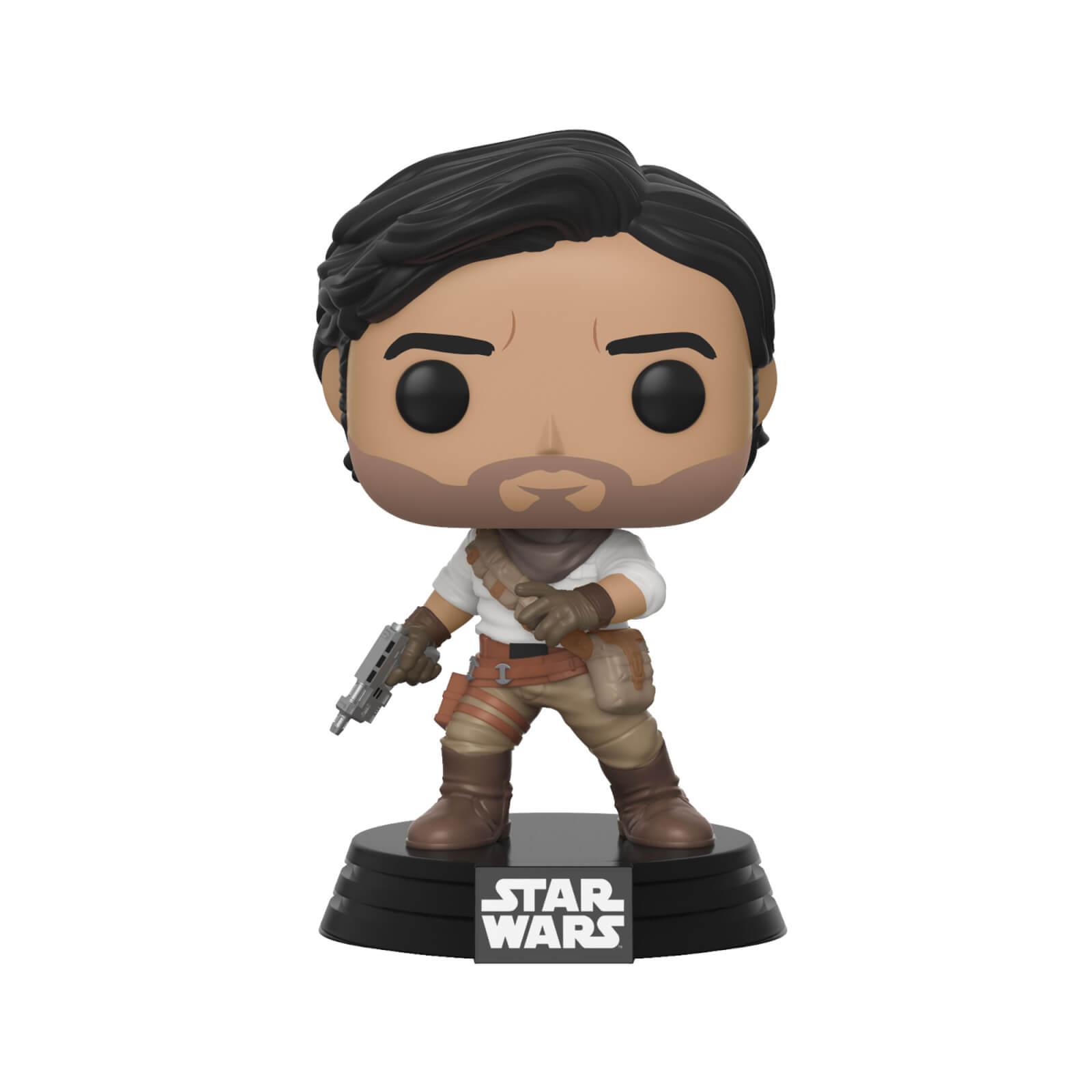 POP! Star Wars: The Rise of Skywalker - Poe Dameron