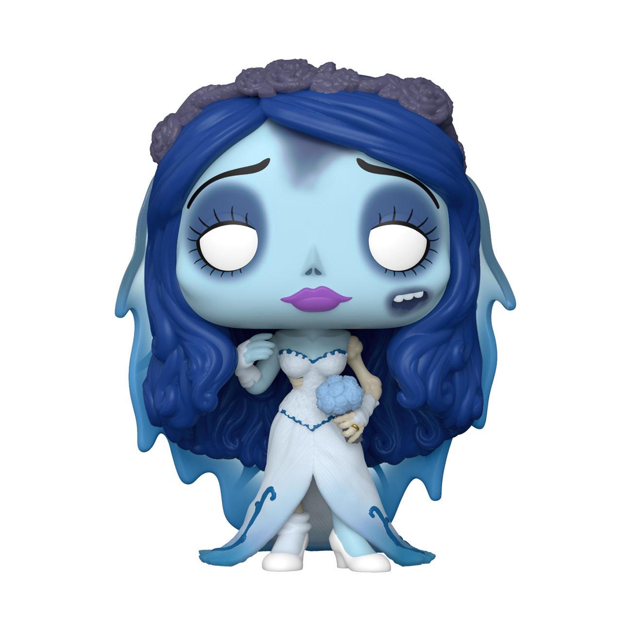 POP! Movies: Corpse Bride - Emily