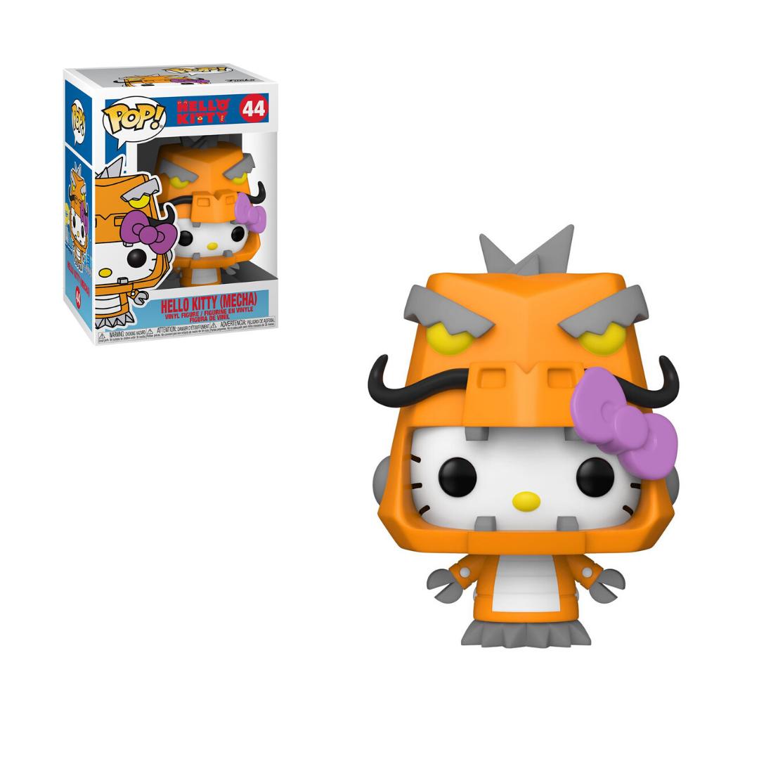 POP! Hello Kitty - Hello Kitty Mecha Kaiju
