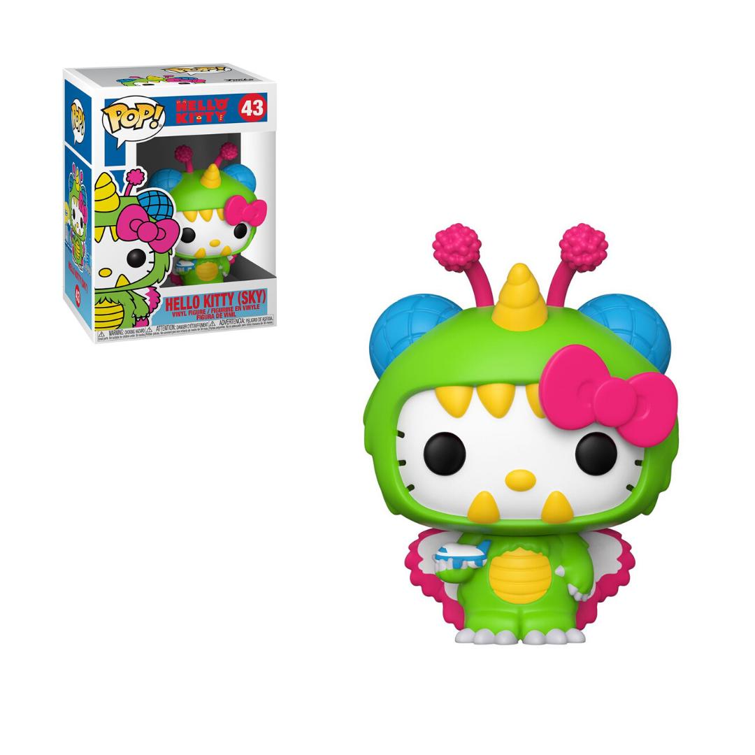 POP! Hello Kitty - Hello Kitty Sky Kaiju