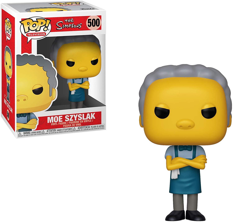 POP! TV: The Simpsons - Moe Szyslak