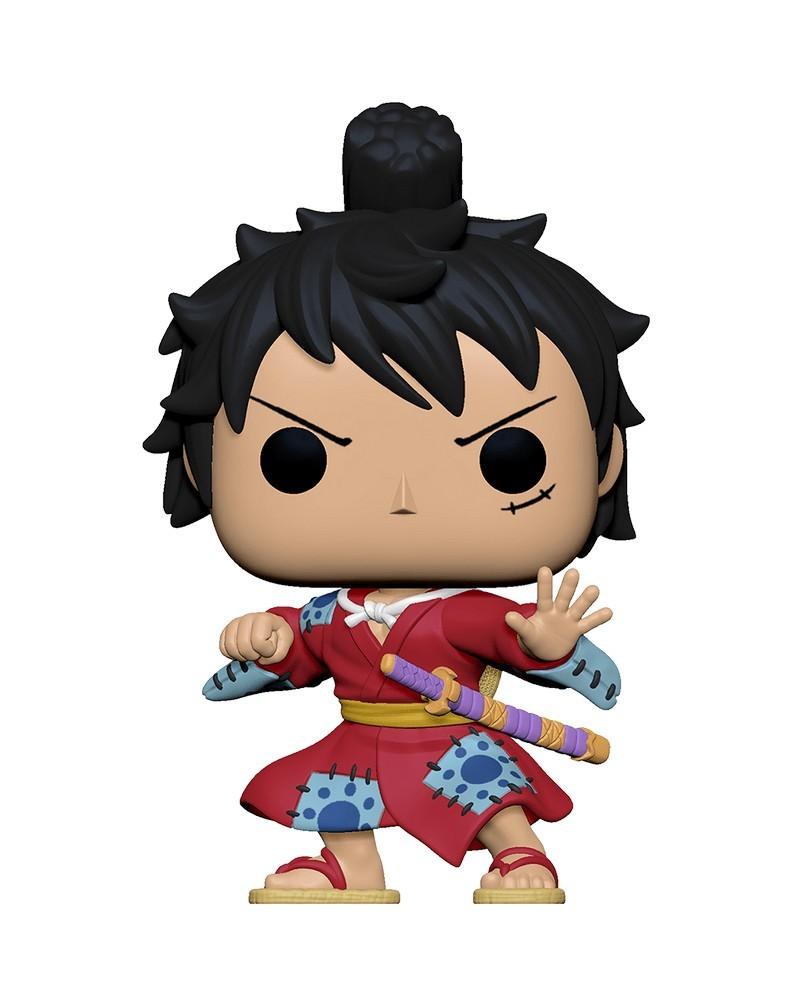 POP! Animation: One Piece - Luffytaro