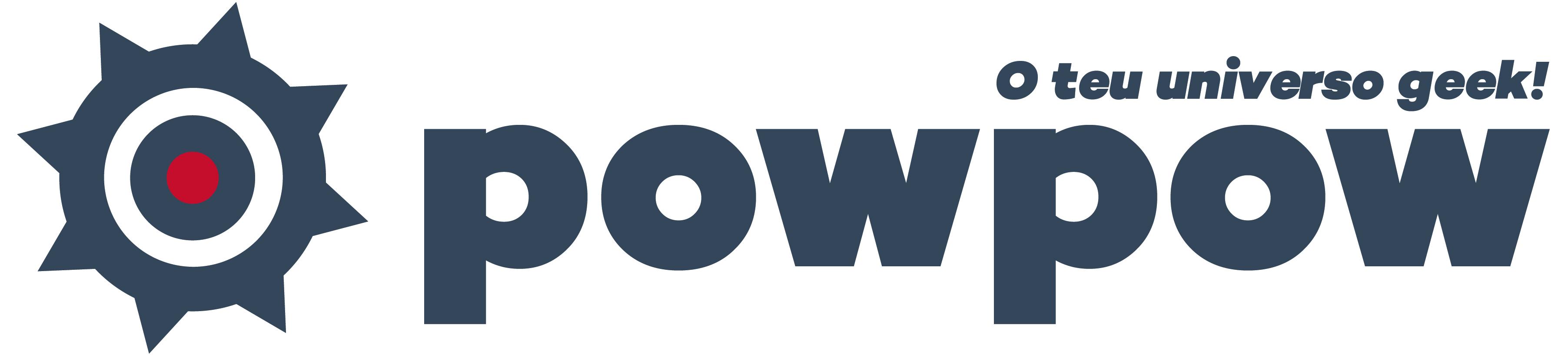 powpow - O Teu Universo Geek!