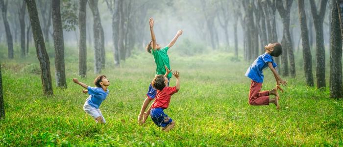 Cómo lidiar con los resfriados en los niños de forma natural?