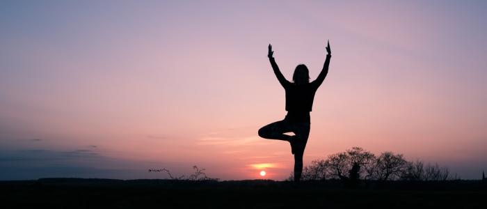 Enriquece tu práctica de meditación con aceites esenciales
