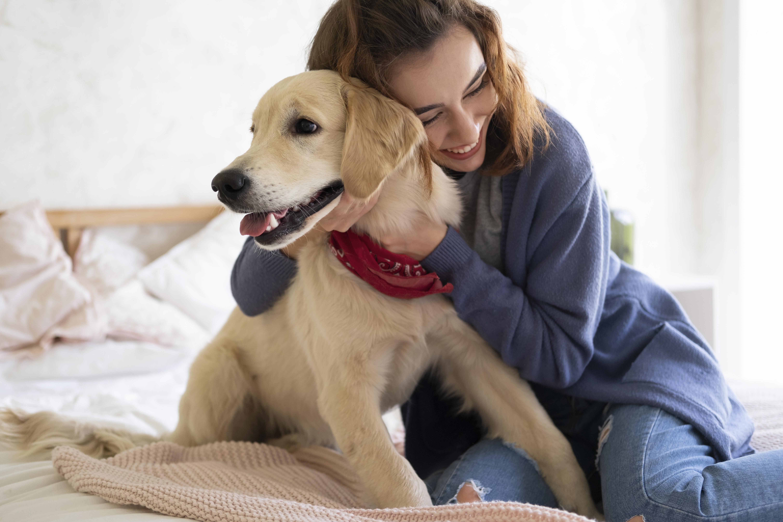 ¿Cómo cuidar a tus animales con aceites esenciales?