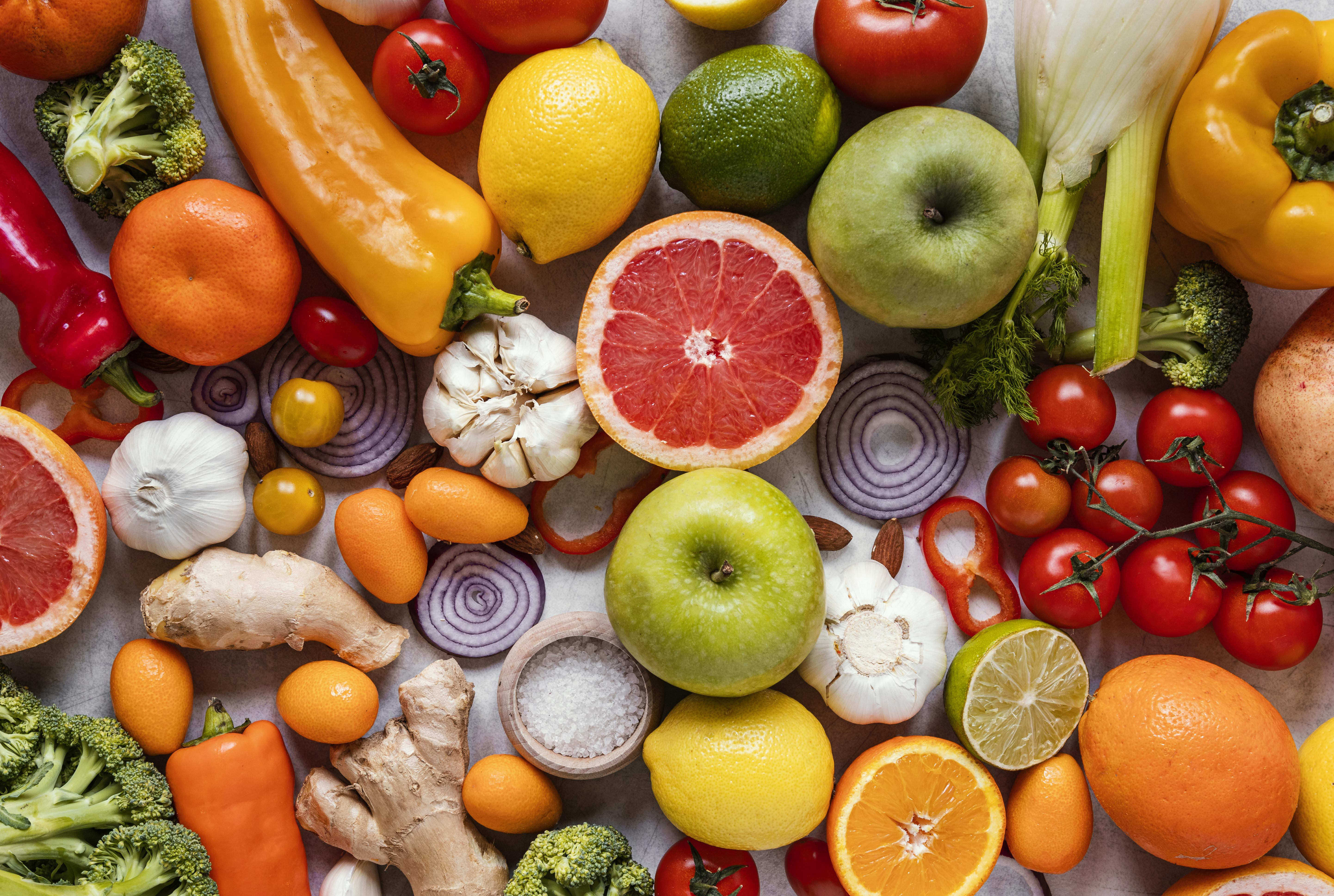 5 Suplementos esenciales para una vida sana