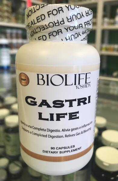 Gastri Life