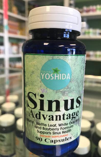 Sinus Advantage