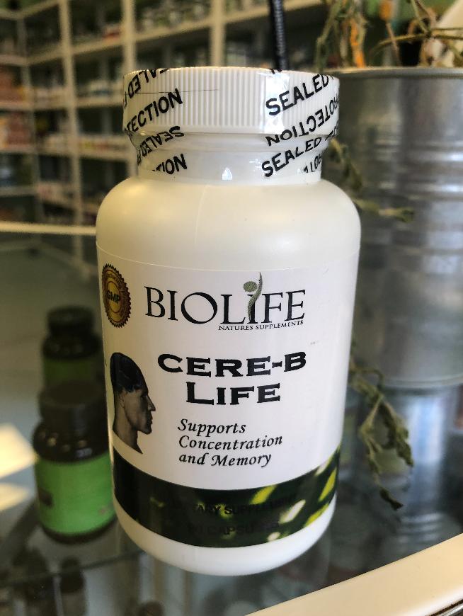 Cere-B Life