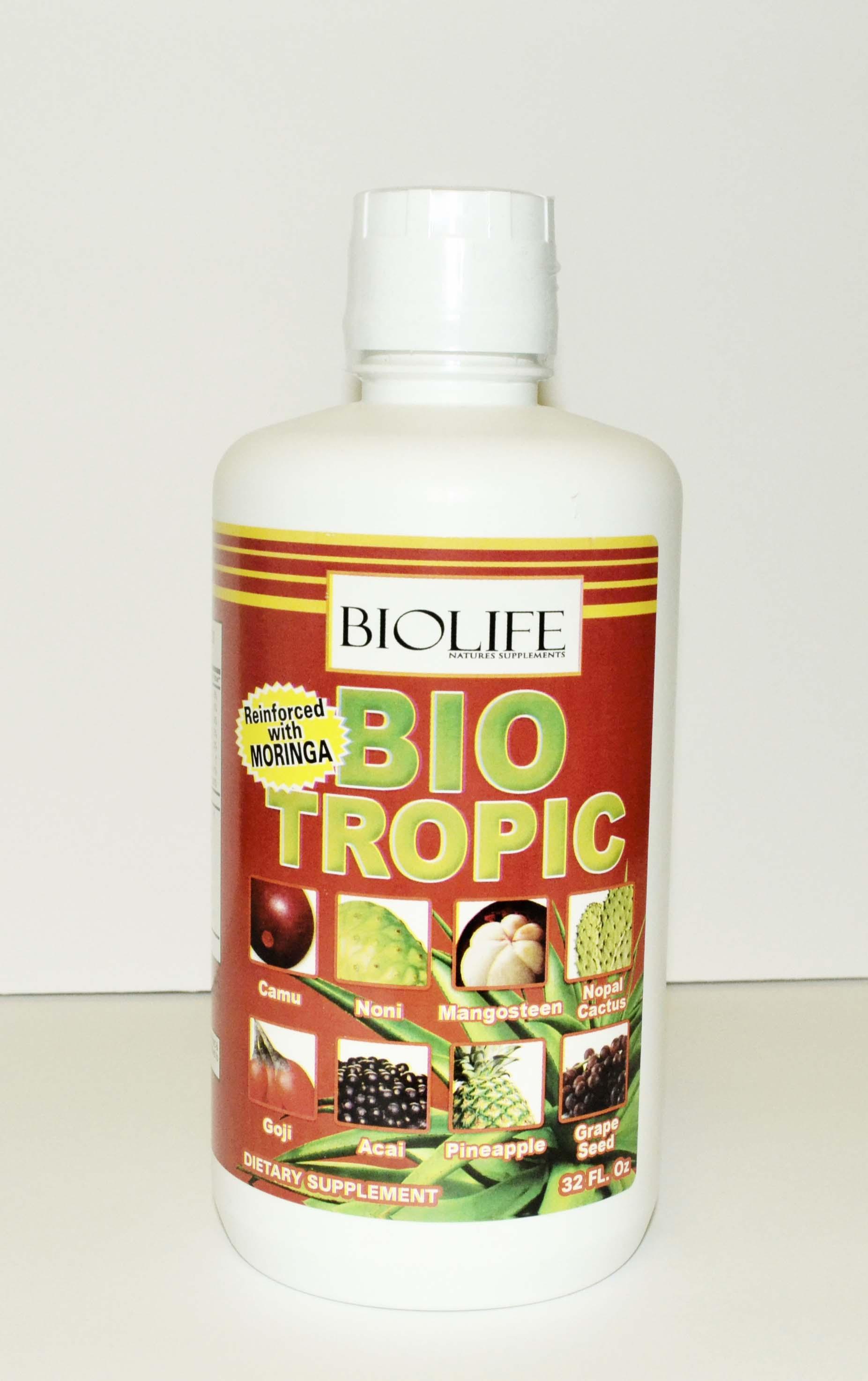 Bio Tropic