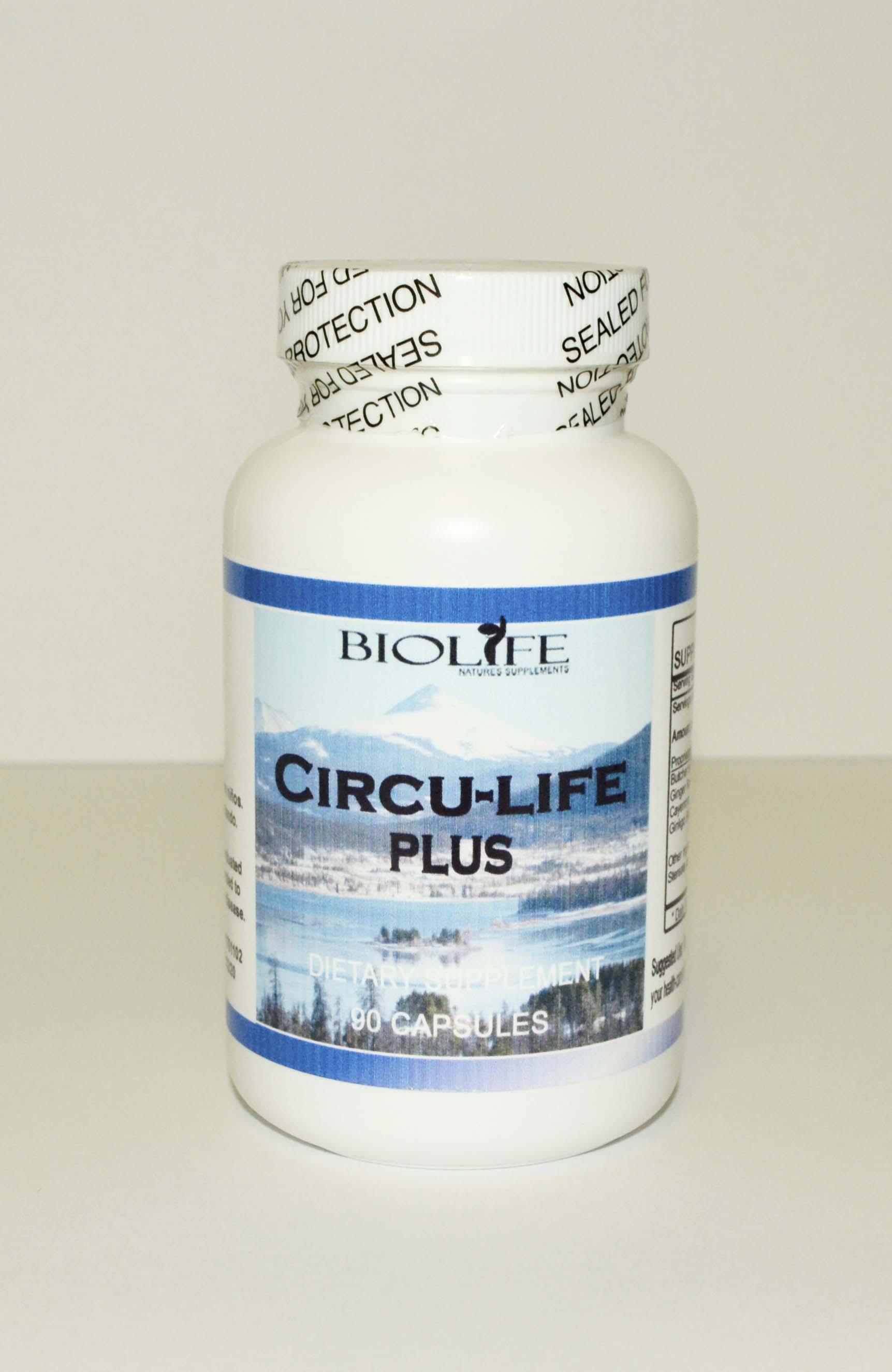 Circu-Life Plus