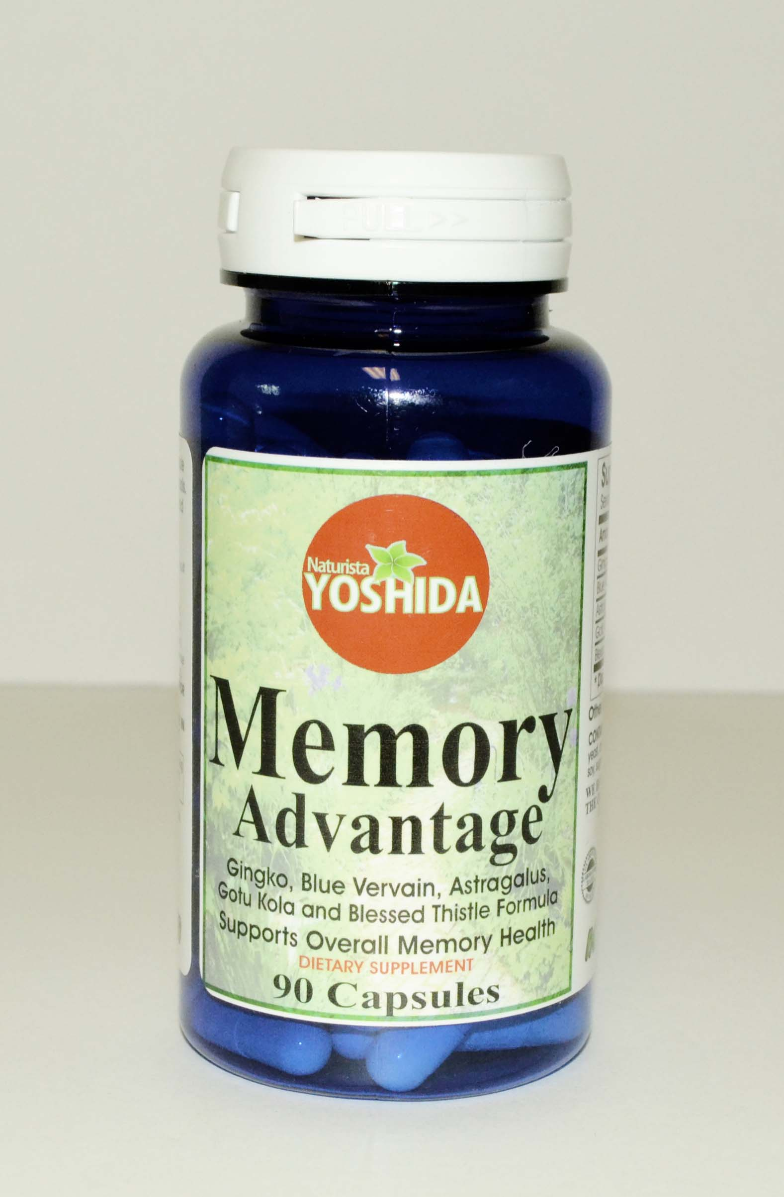 Memory Advantage