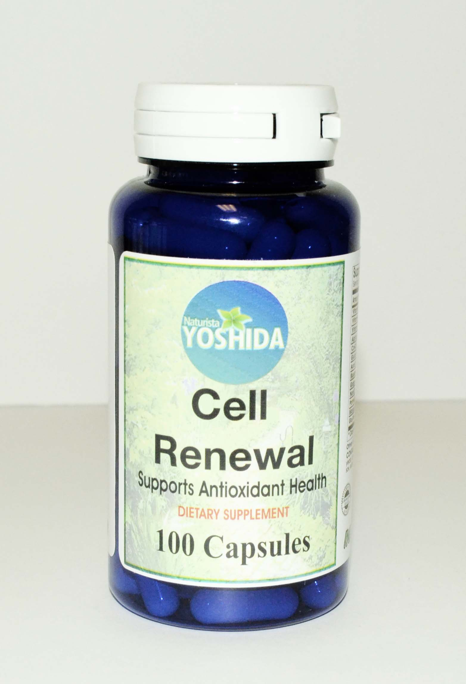 Cell Renewal