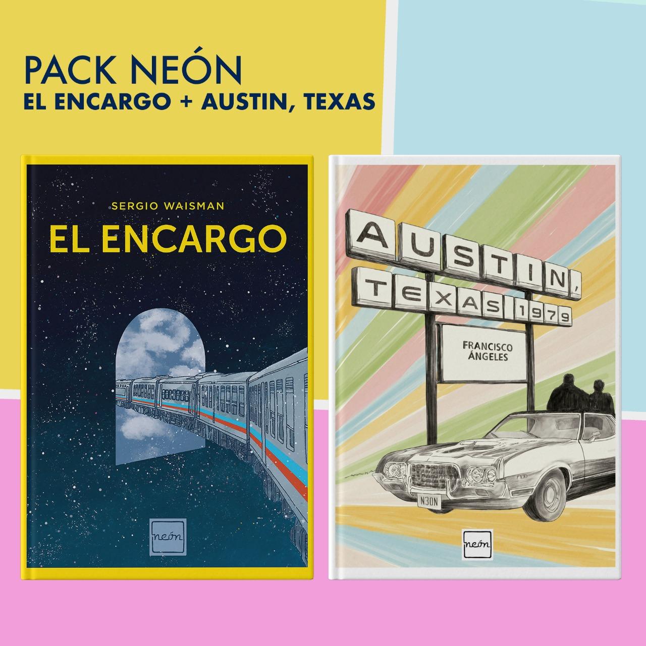 Pack Neón 2