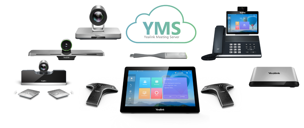 Yealink lanza nuevos productos para mejorar experiencia de colaboración