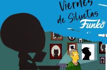 SORTEO FUNKO VIERNES DE SILUETAS FUNKO POP